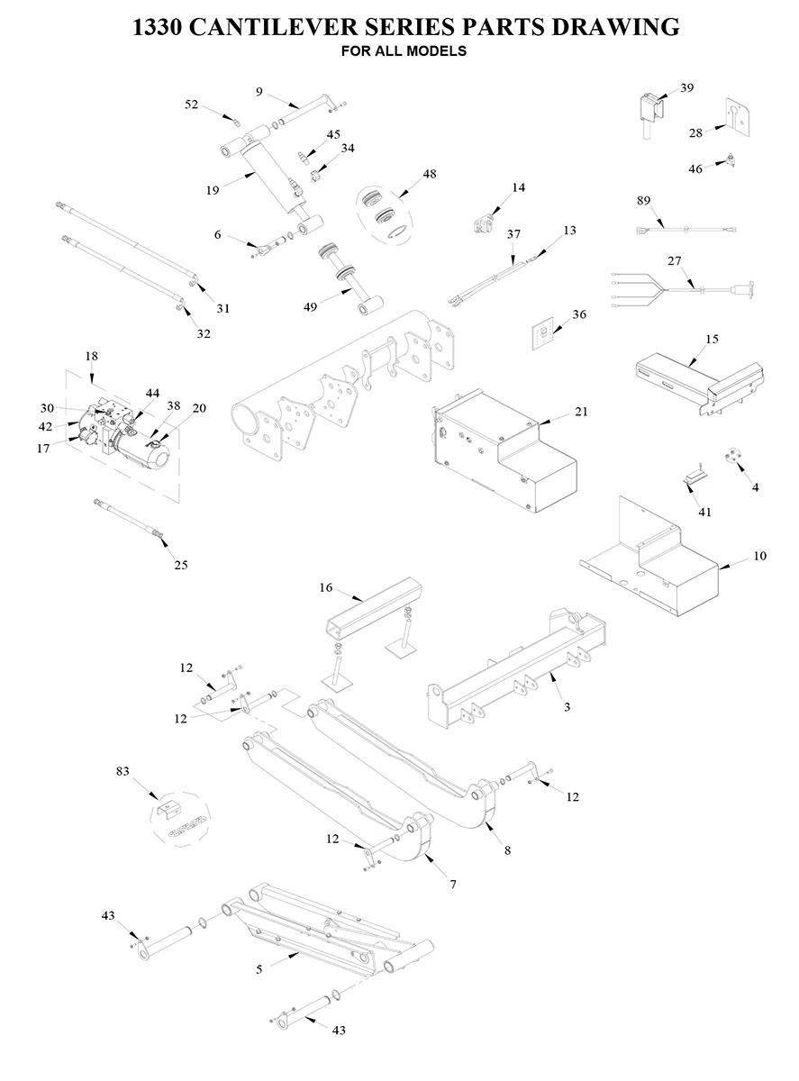 leyman liftgate wiring diagram