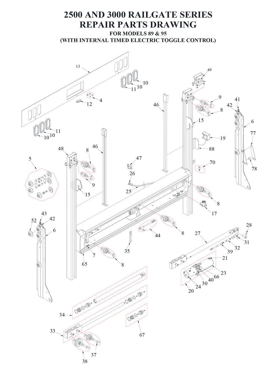 maxon cb wiring diagram