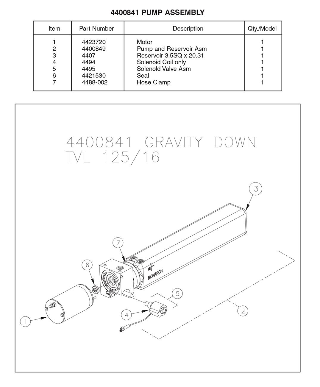 thieman lift gate wiring diagram 4614d