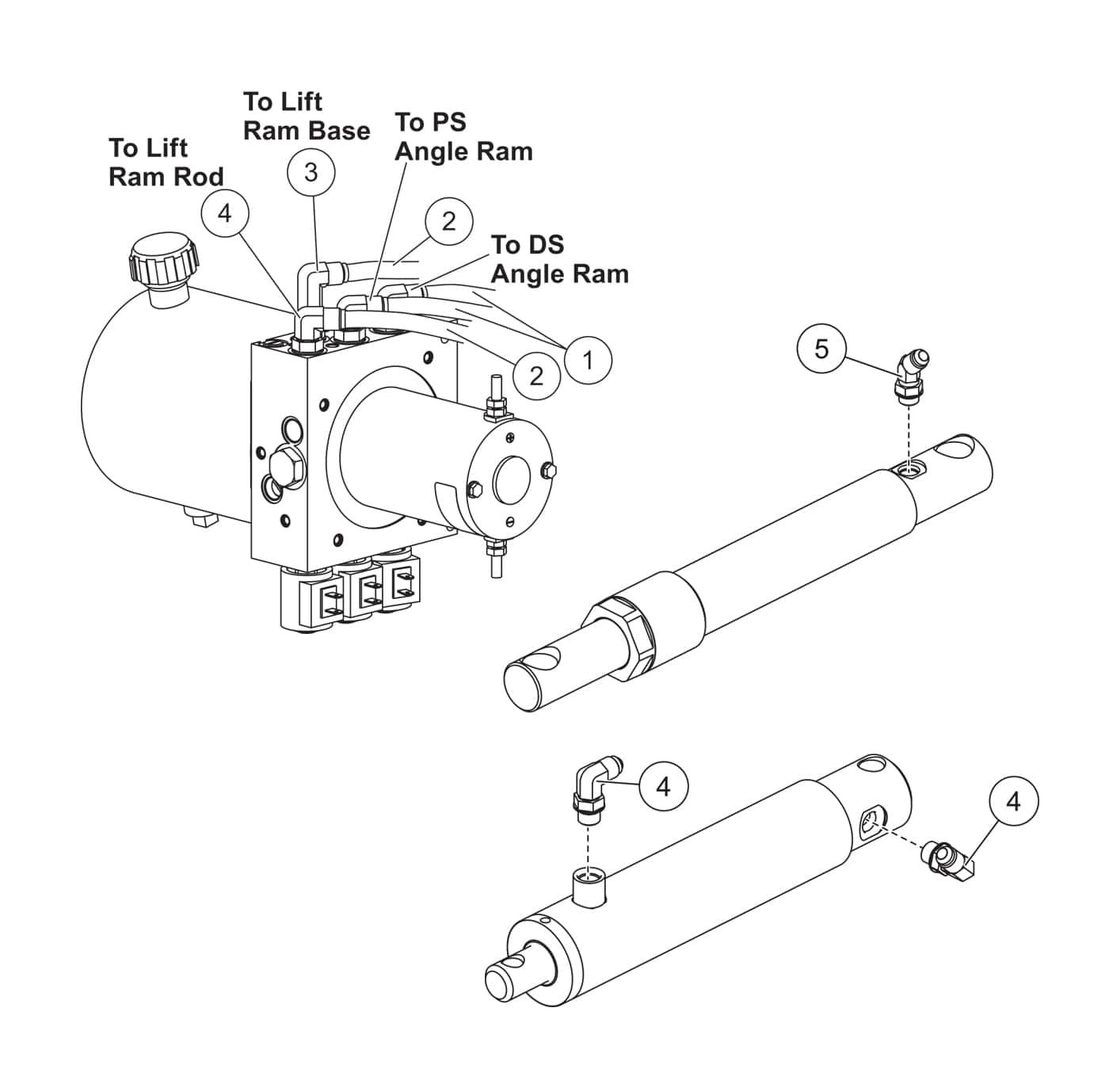 fisher ht plow wiring diagram