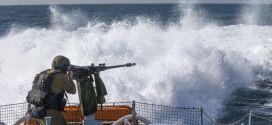 زوارق إسرائيلية تفتح نيرانها تجاه قوارب صيد في غزة
