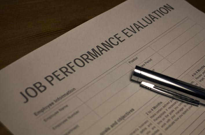 The Secret to Better Employee Evaluations -