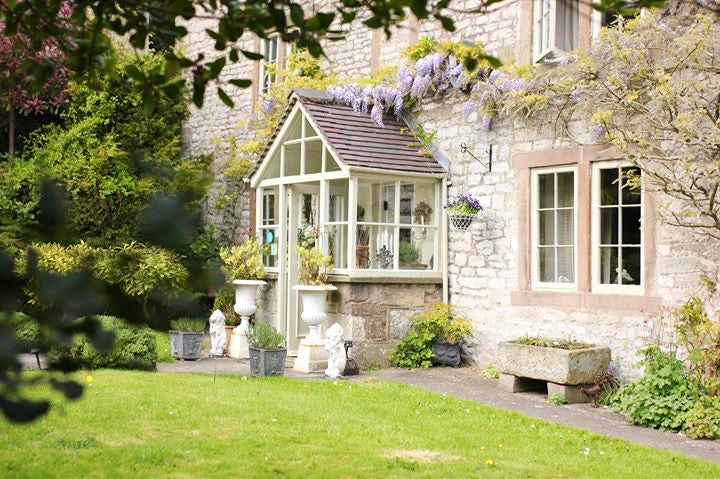 Bed And Breakfast Matlock Visit Manor House Bed And Breakfast Brassington