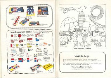 Let's Play with Lego - Pagina 30
