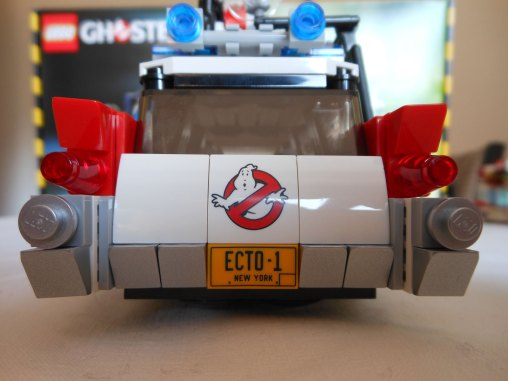 LEGO Ghostbusters - Ecto-1