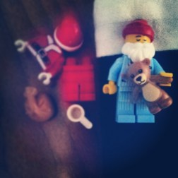 Babbo Natale: the day after