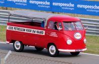 Il VW T1 in scala 1/1.