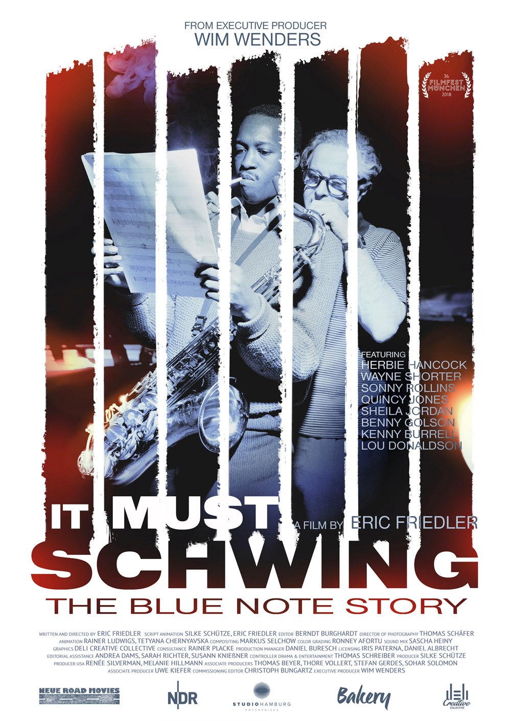 Arte Journal Junior Fr It Must Schwing The Blue Note Story Documentary Film Jazz Records