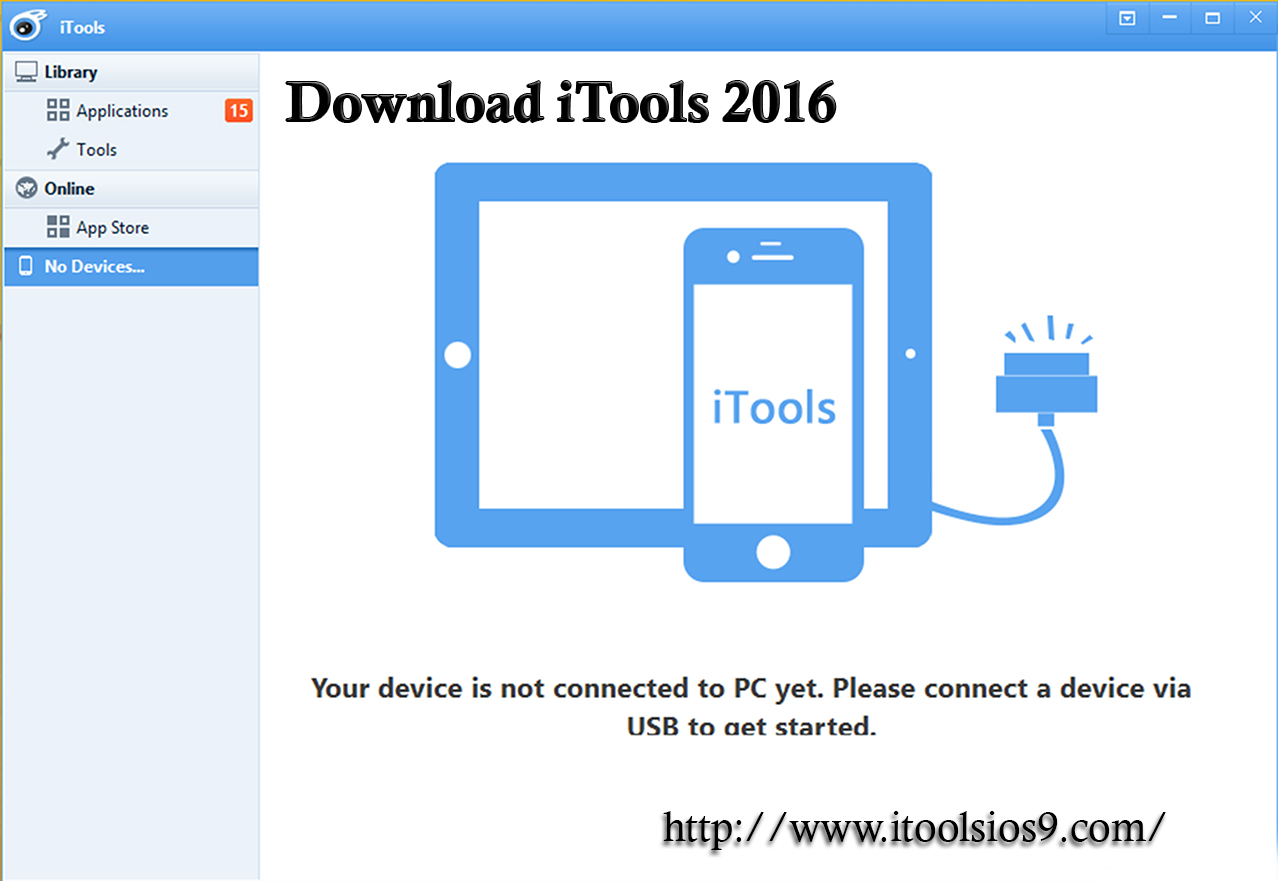 Itools For Ios Itools Ios 9 Free Download Itools For Ios 9