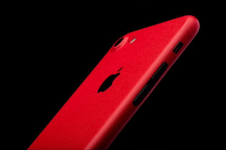 Rotes Regal Günstiger Workaround: Iphone 7 In Rot Schon Ab 9 Euro