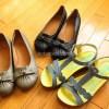 【台湾旅行】Dr.KAOの靴を買ってきたよ(バレエシューズのリピートとサンダル)