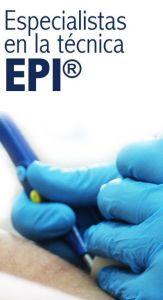 ESPECIALISTAS EN TECNICA EPI - ITRAMED