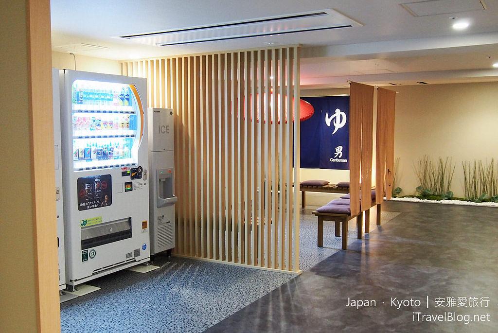 《京都飯店推薦》Almont Hotel Kyoto アルモントホテル:京都阿爾蒙特旅館2012全新開幕飯店 。 | 愛旅誌