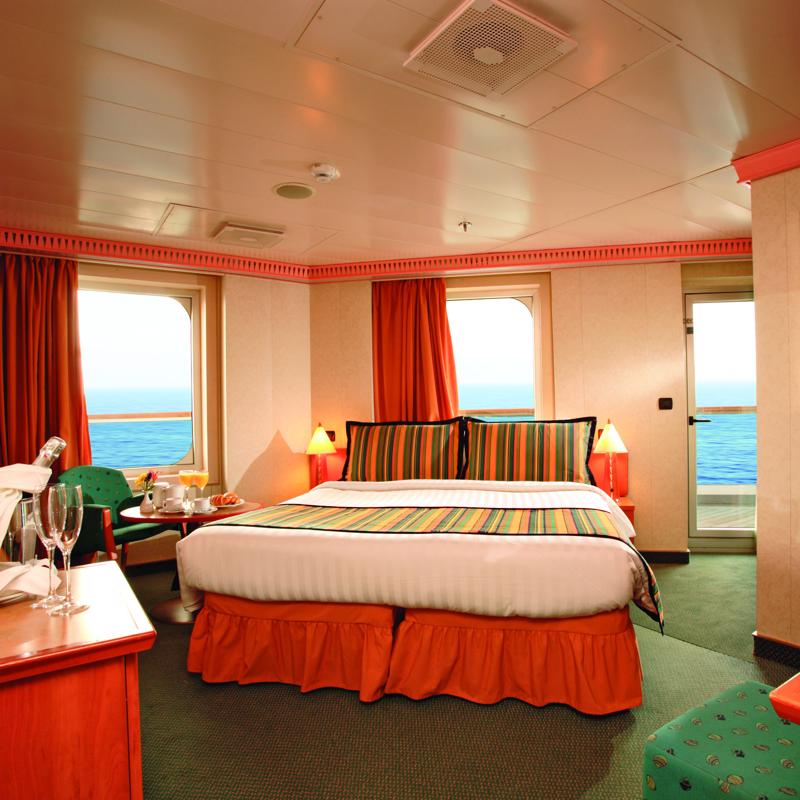 Seats N Sofa Cabins On Costa Magica | Iglucruise