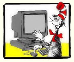 If Dr Seuss was a tech