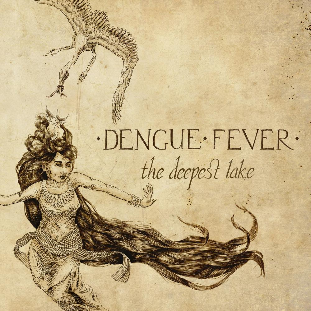 Dengue Fever -