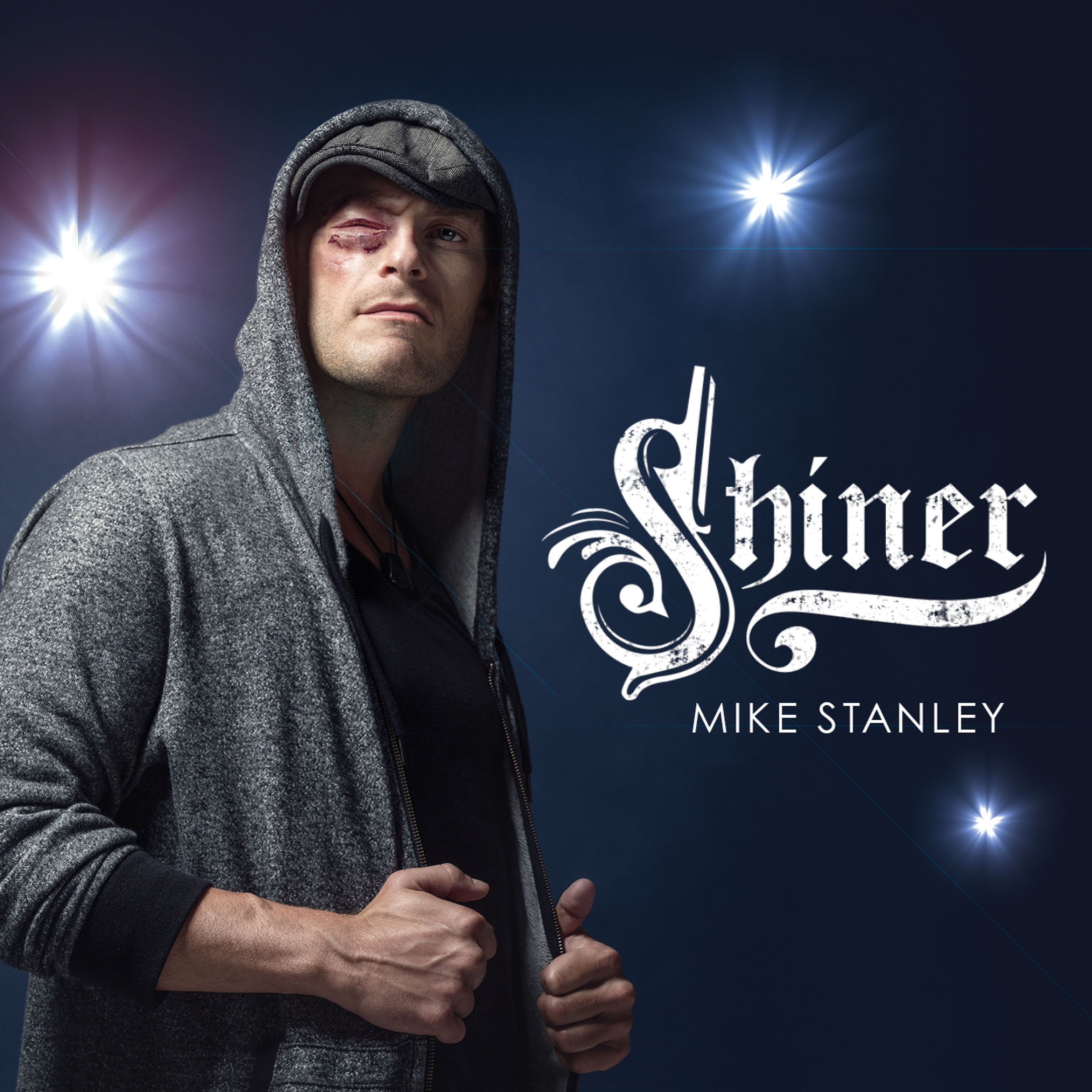COMEDY NEWS: Comedian Mike Stanley's Latest Shiner Set for Release Friday December 2 from Stand Up! Records