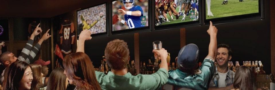 DIRECTV for Bars and Restaurants