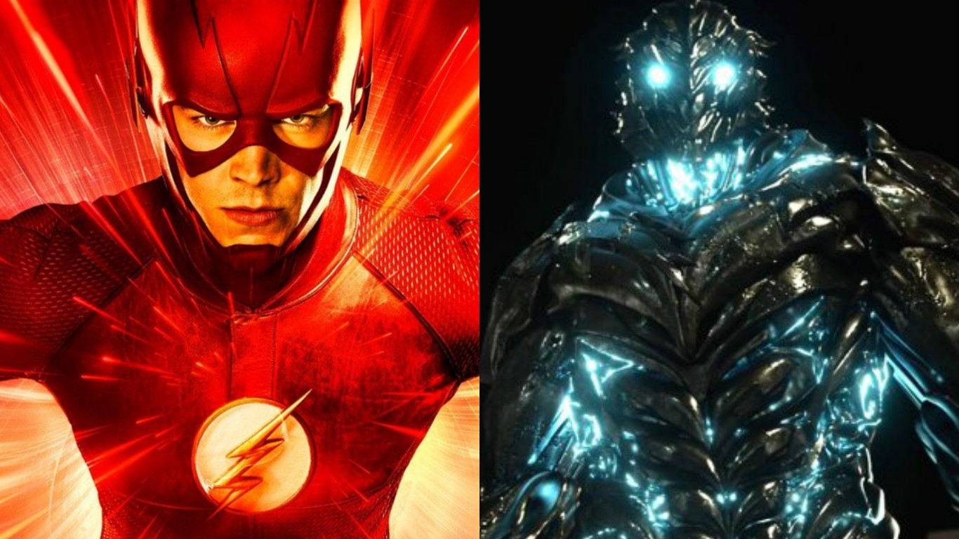 Legends Of The Fall Wallpaper The Flash 10 Best Reactions To Quot The Wrath Of Savitar