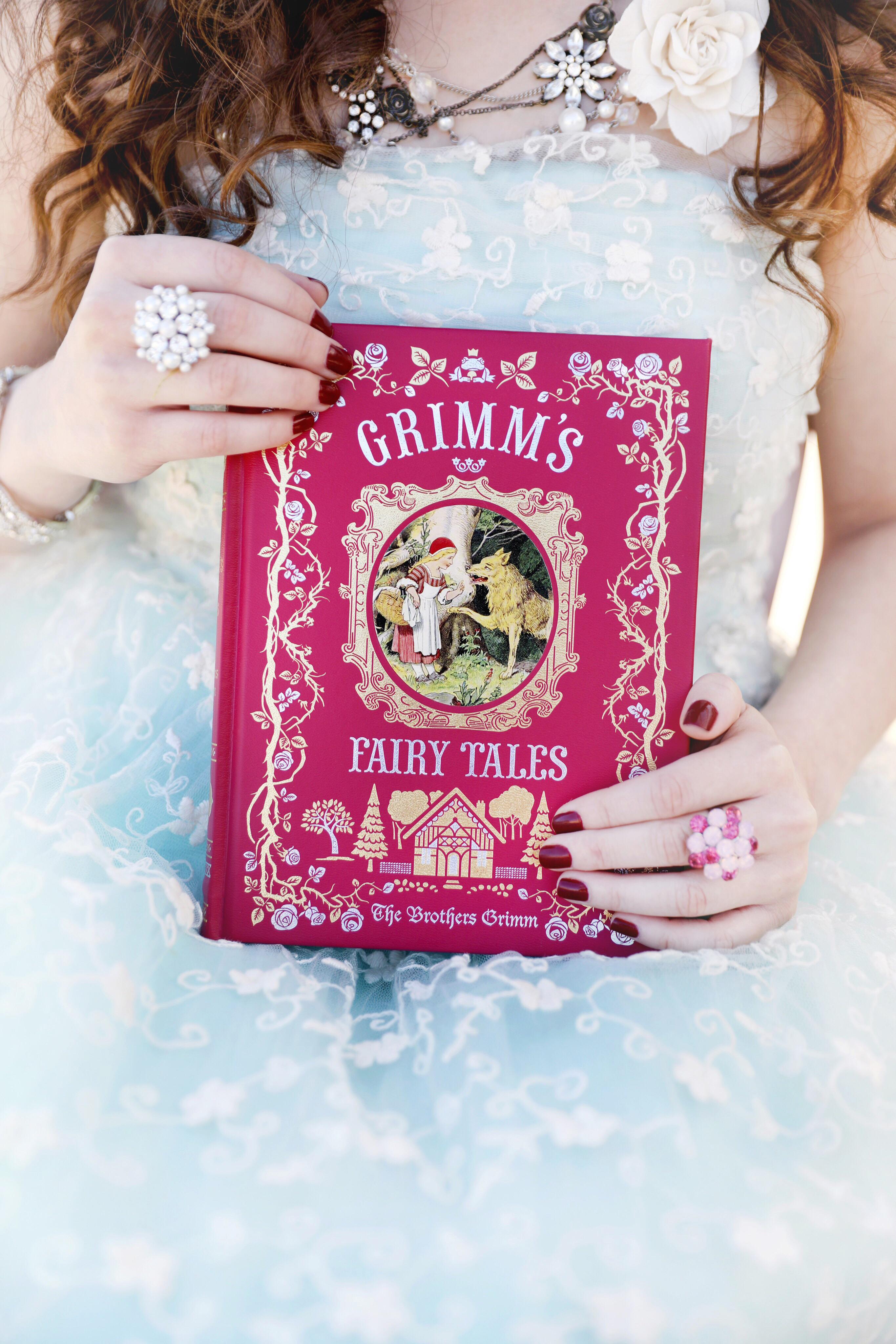 Beautiful Fairytale Books Stunning Editions Of Classic Fairytales