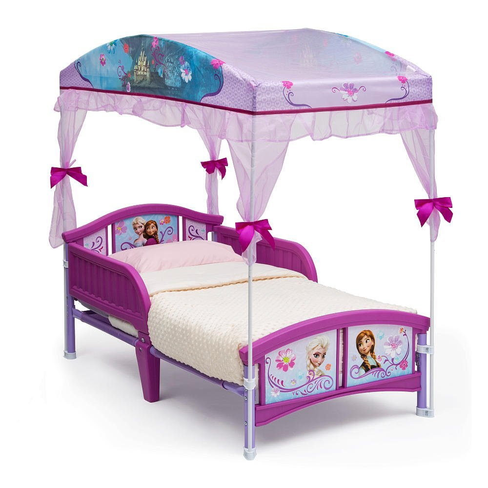 Themed Toddler Beds Frozen Kids Bedroom And Decor It S Baby Time