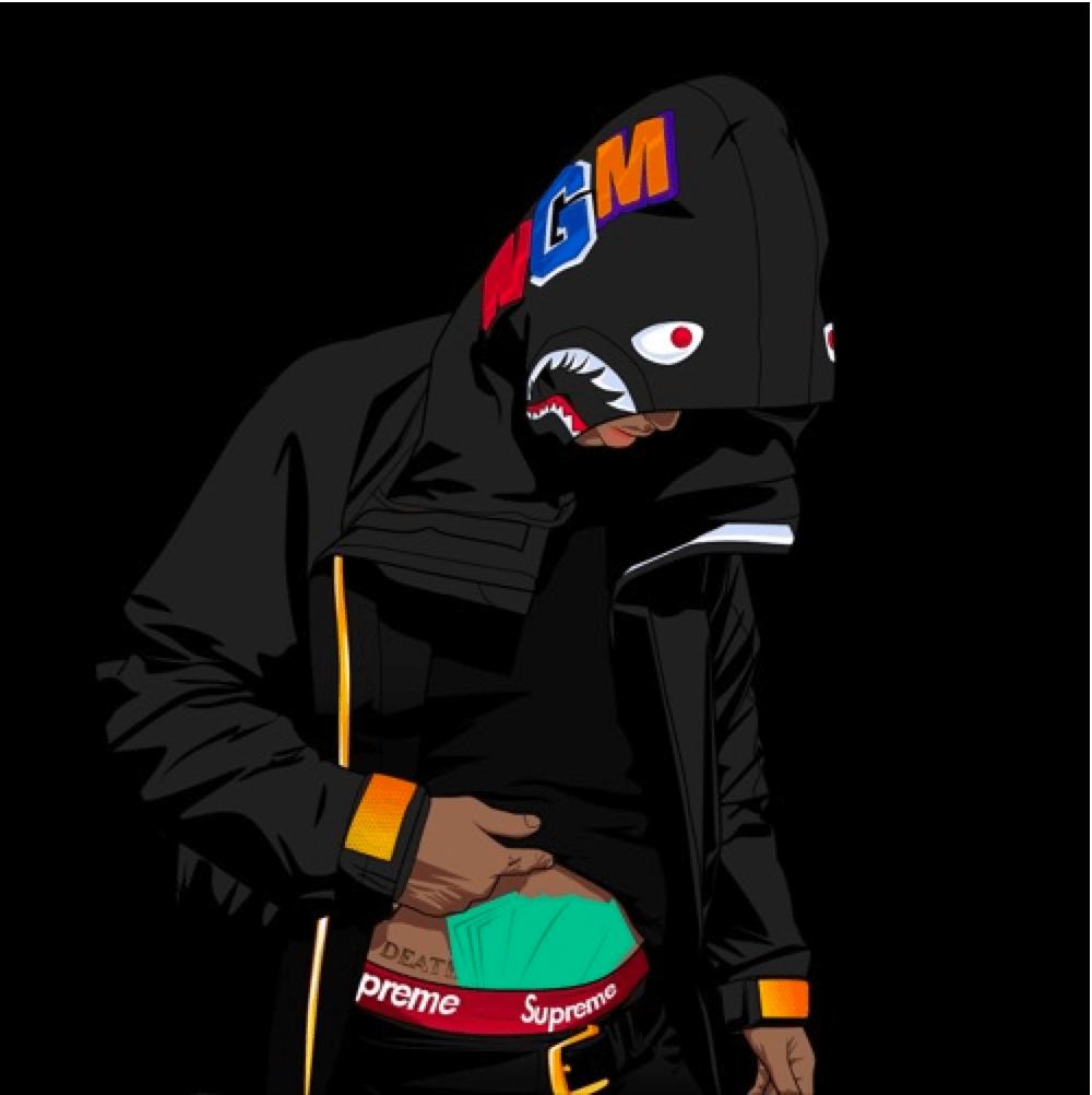 Lil Yachty Wallpaper Iphone New Music Lynx Supreme Wgm Bathing Ape Monster Itsbizkit