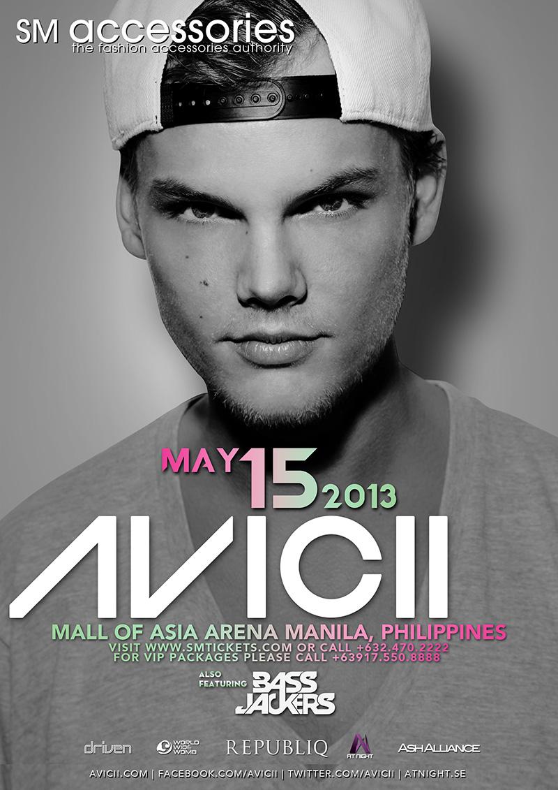 AVICII_2013_sm-poster