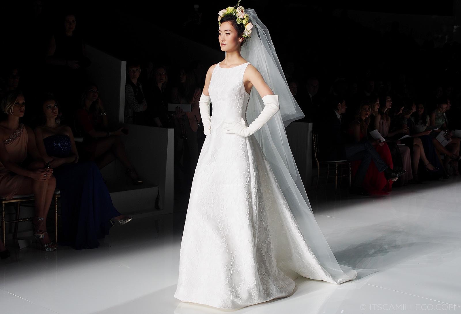 Simplest Wedding Dress 72 Stunning itscamilleco