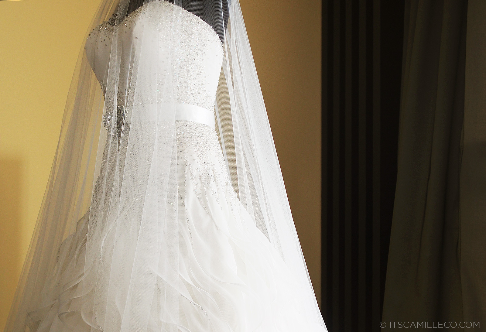 Camille Wedding Dress 82 Fabulous  itscamilleco
