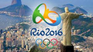 Rio Olympics 2016 Featured Events
