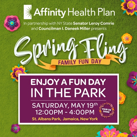 Spring Fling Family Fun Day QEDC It\u0027s In Queens