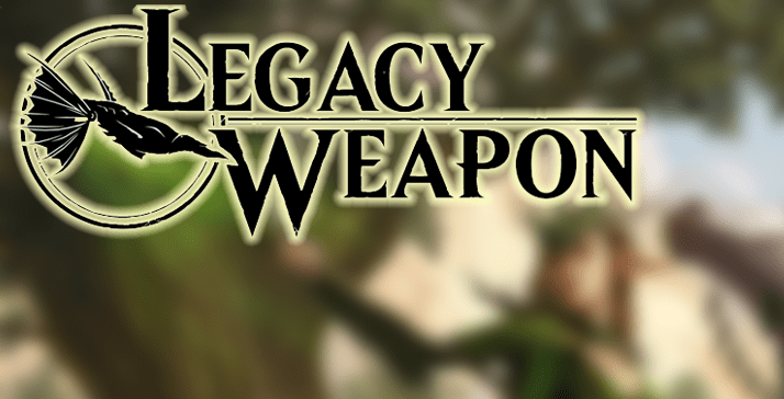 LegacyWeapoNFeatured