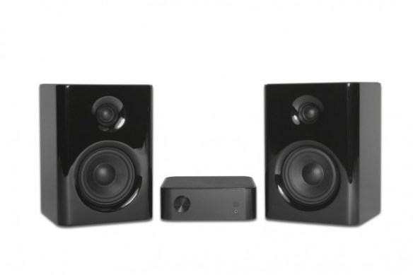 Kanto Yaro digital stereo system