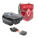 Blackburn Flea 2.0 Front with Flea Rear USB Combo Bike Light