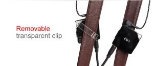 FiiO E6 Transparent Clip