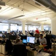 WeCross workspace