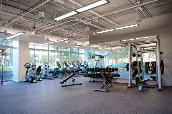 La Jolla Work Gym