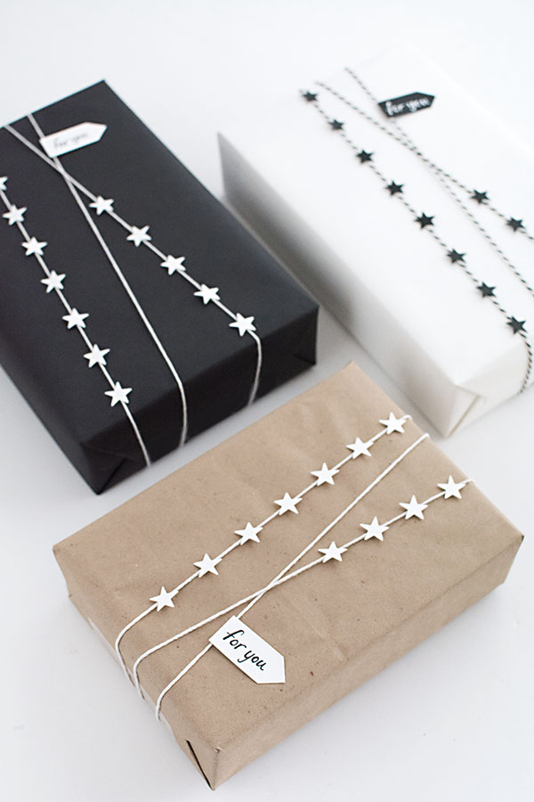 27 Creative DIY Gift Wrapping Ideas - It\u0027s Me, JD - creative packaging ideas