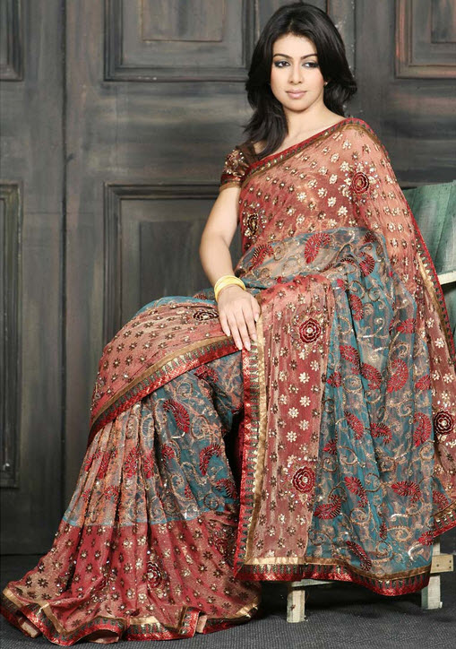 latest-Indian-Saree-design-for-ladies