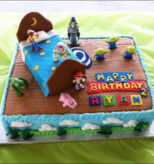 birthday-cake-for-kids-design wallpaper