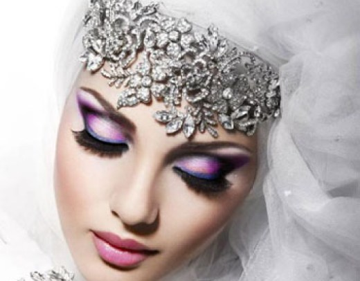 latest-arabic-eyes-make-up-style-2013-2014