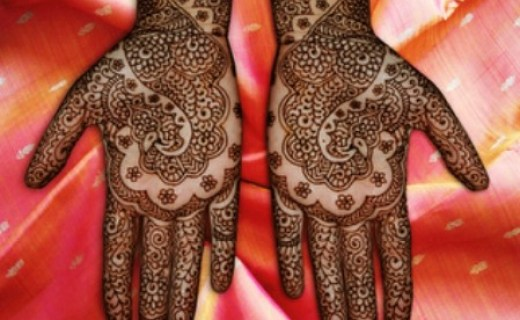 tips for best color of mehndi