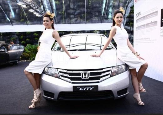 Honda-City-2013-Car-Model