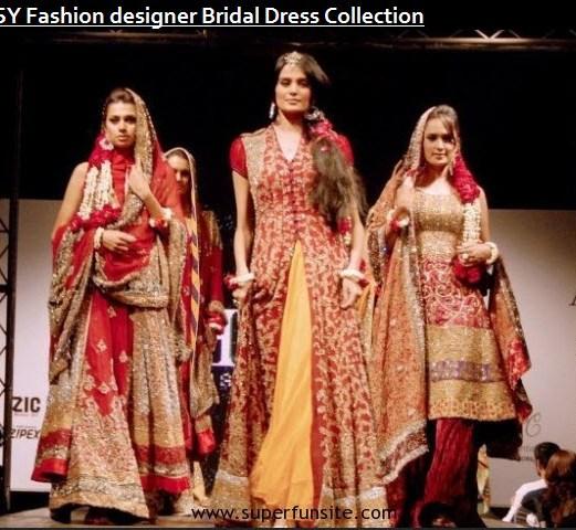 HSY-Best-Bridal-Dress-designer2013 Picture