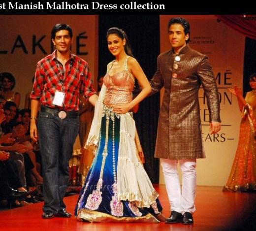 Manish-malhotra bridal and groom dress collection 2013