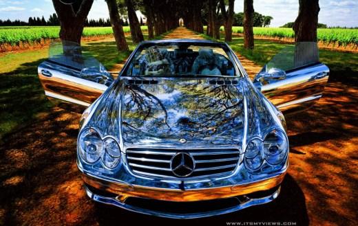 Mercedes benz HD widescreen wallpaper 2013