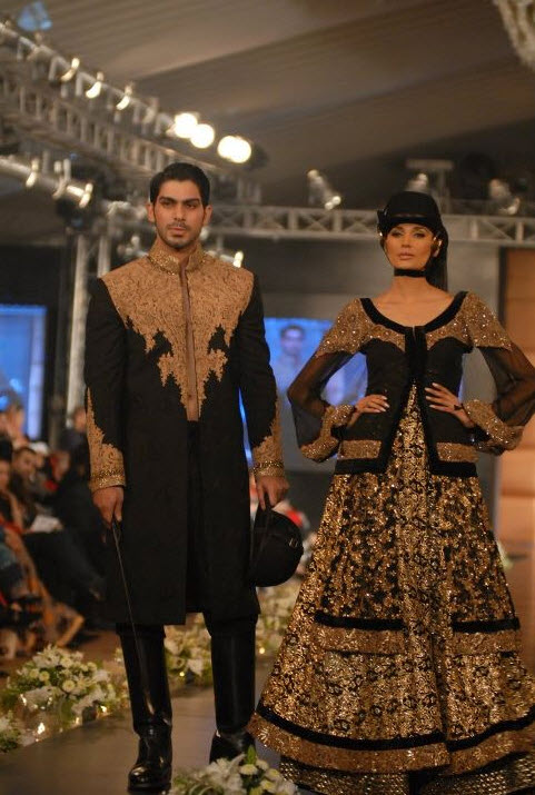 hsy-bridal-lehenga-for-walima-function with price