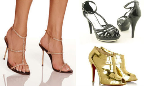 latest-woman-shoe trend 2013