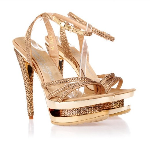 world-most-expensive-shoe brand for woman 2013