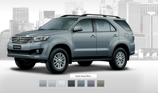 2013-fortuner-best-color-metallic in USA Japan